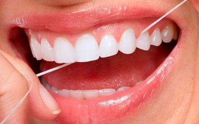 Elementos que no pueden faltar para tu higiene bucal